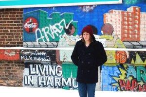 In 2008,Dan finds himself in harmony in Hamtramck
